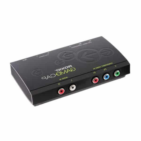 Boitier d'acquisition switch et boitier d'acquisition video